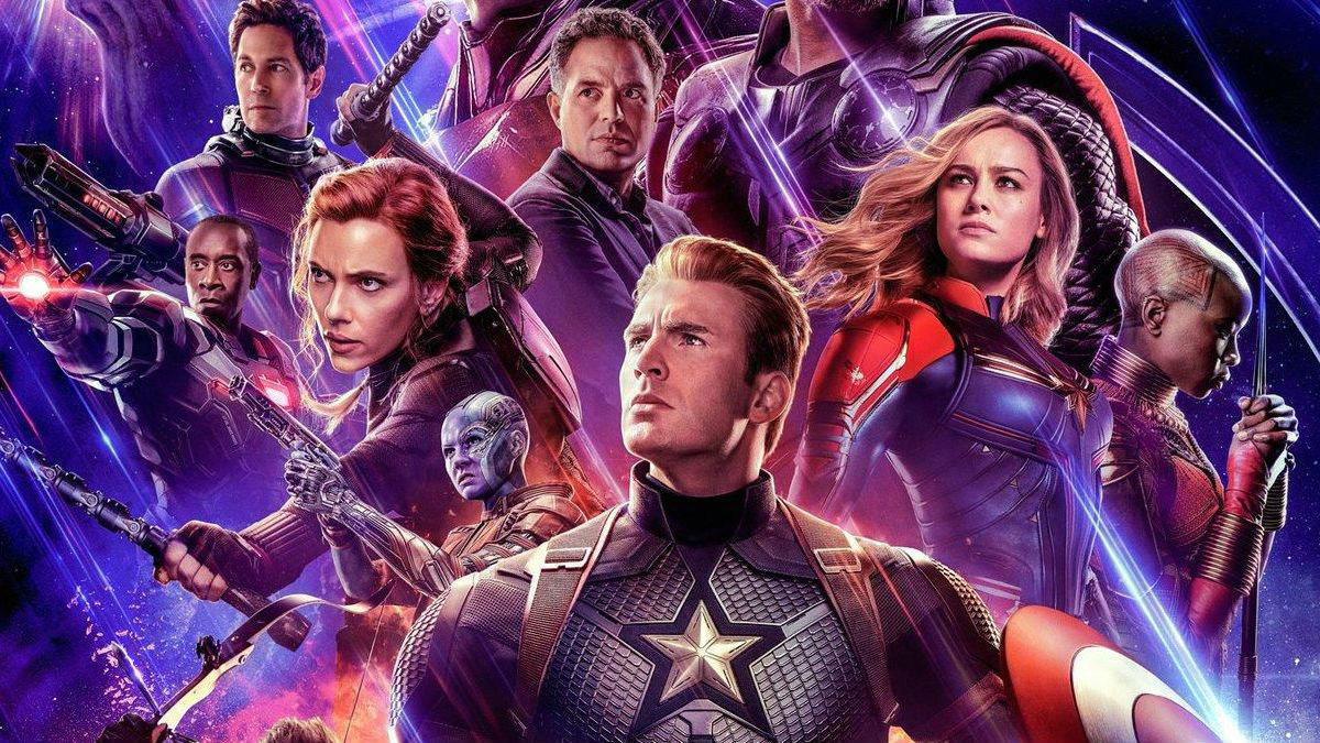 Avenger Endgame : Future of Avenger (Spoiler Alert)