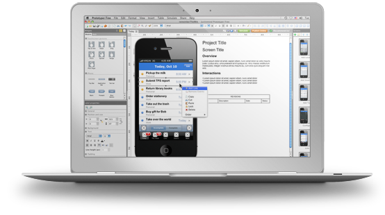 Dynamic Rendering Mobile Application Views with Self Taught Mechanism